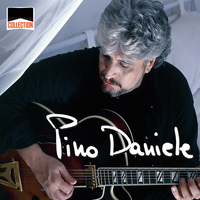 Pino Daniele - Collection: Pino Daniele