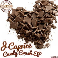 J Caprice - Candy Crush EP