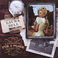 Laura Bell Bundy - Longing For A Place Already Gone
