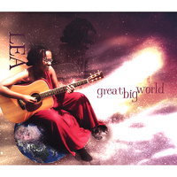 Lea - Great Big World