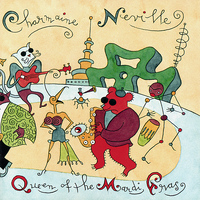 Charmaine Neville Band - Queen of the Mardi Gras