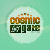 Cosmic Gate - Crushed
