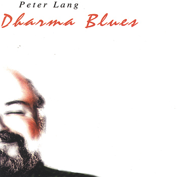 Peter Lang - Dharma Blues