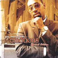 PJ Morton - Emotions: Special Edition