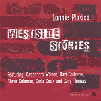 Lonnie Plaxico - West Side Stories