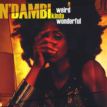 N'Dambi - A Weird Kinda Wonderful