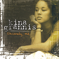 Kina Grannis - sincerely, me.