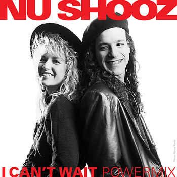 Nu Shooz - I Can't Wait (Powermix)