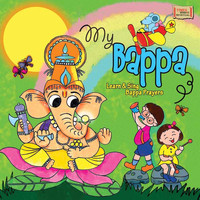 Shankar Mahadevan - My Bappa - Moraya Re Bappa - Single