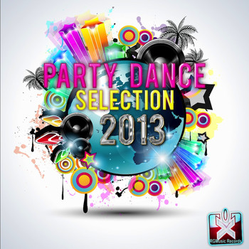 Various Artists - Party Dance Selection 2013