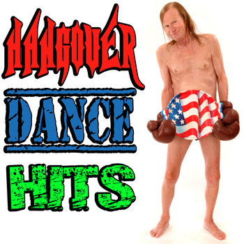 Various Artists - Hangover Dance Hits