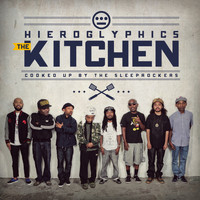 Hieroglyphics - The Kitchen (Explicit)