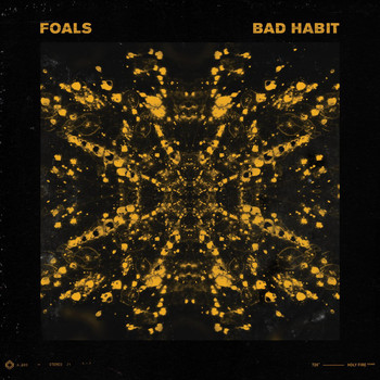Foals - Bad Habit EP