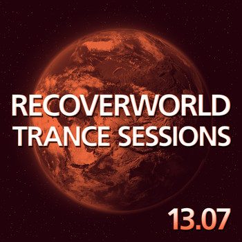 Various Artists - Recoverworld Trance Sessions 13.07