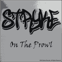 Stryke - On the Prowl