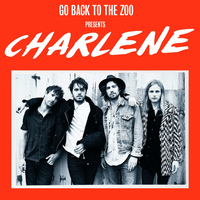 Go Back To The Zoo - Charlene