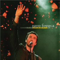 David Fonseca - Dreams in Colour Live | Coliseu