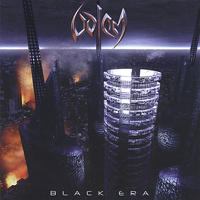 GOLEM - black era