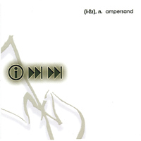IZZ - Ampersand, Volume 1