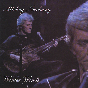 Mickey Newbury - Winter Winds