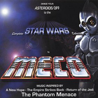 Meco - The Complete Star Wars Collection