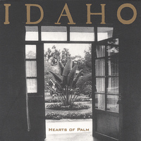 Idaho - Hearts of Palm
