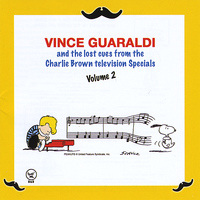 Vince Guaraldi - Vince Guaraldi and the Lost Cues, Vol. 2
