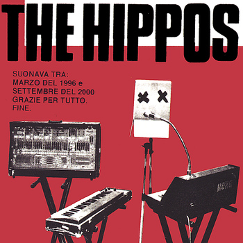 The Hippos - The Hippos