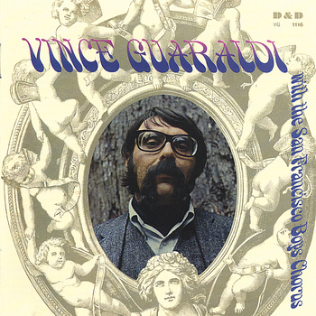 Vince Guaraldi - Vince Guaraldi With the San Francisco Boys Chorus