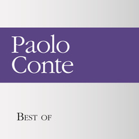Paolo Conte - Best of Paolo Conte