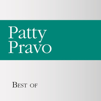 Patty Pravo - Best of Patty Pravo