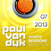 Paul Van Dyk - VONYC Sessions Selection 2013-07
