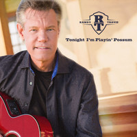 Randy Travis - Tonight I'm Playin' Possum (Solo Version)