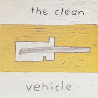 The Clean - Vehicle