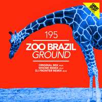 Zoo Brazil - Ground