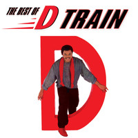 D Train - The Best of D Train