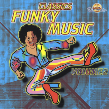 Various Artists - Classics Funky Music, Vol. 2