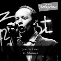 Joe Jackson - Live At Rockpalast (Grugahalle Essen 16.04,1983 - WDR Studio Cologne 14.03.1980 & Markthalle Hamburg 21.02.1983)