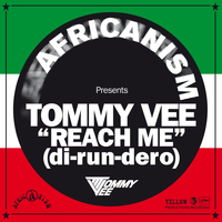 Tommy Vee - Reach Me (di-run-dero)