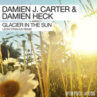 Damien J. Carter & Damien Heck - Glacier in the Sun