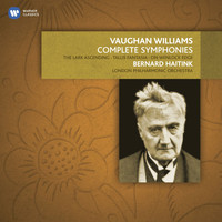 Bernard Haitink - Vaughan Williams: The Complete Symphonies, The Lark Ascending, Tallis Fantasia, etc.