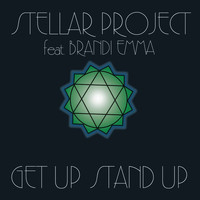 Stellar Project Feat. Brandi Emma - Get Up Stand Up (Phunk Investigation'S Fantasy Club Mix)