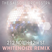 The Salsoul Orchestra - 212 North 12th St. (WhiteNoize Remix)