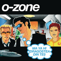 O-Zone - Ma Ya Hi (Dragostea Din Tei) [English Mixes]