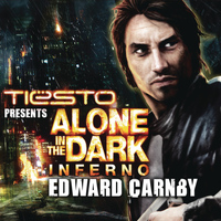 Tiësto presents Alone In The Dark - Edward Carnby