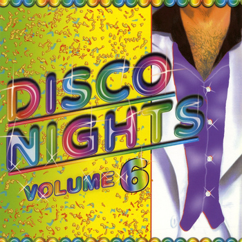 Various Artists - Disco Nights, Vol. 6