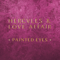 Hercules And Love Affair - Painted Eyes