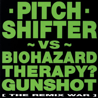 Pitchshifter - The Remix War (Explicit)