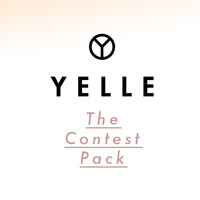 Yelle / - The Contest Pack