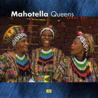 Mahotella Queens - Sebai bai
